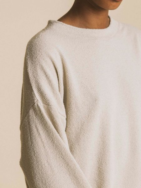 THINKING MU | Chilwa Sweatshirt
