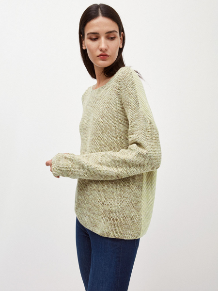 Armedangels | Pippaa Mouline Pullover