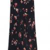 Armedangels | Devoraa Flower Batik Black