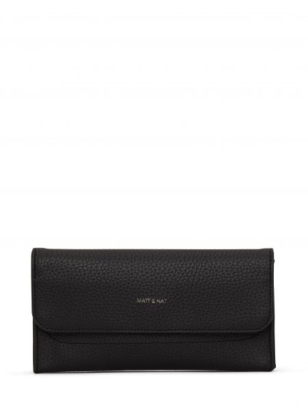 Matt & Nat | Niki Wallet Black