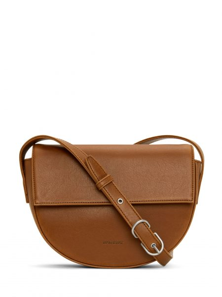 Matt & Nat | Rith Crossbody Tas Chili
