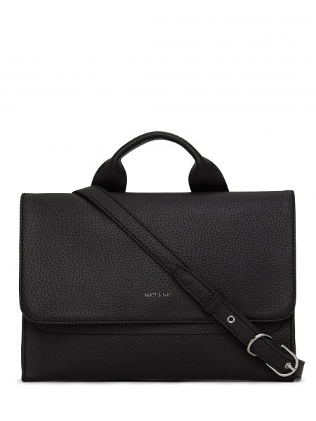 Matt & Nat | Sira Crossbody Black