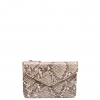 DENISE ROOBAL | Mini Wallet Naturel Snake