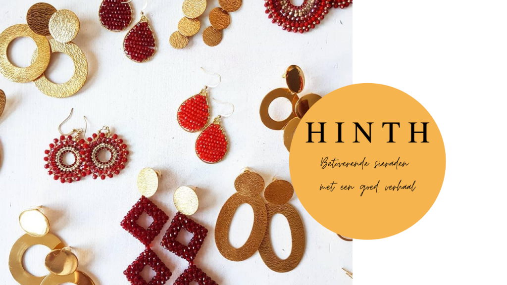 HINTH Fairtrade Sieraden