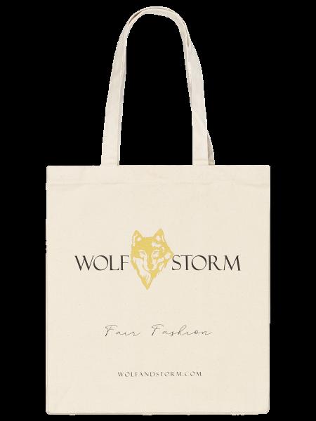 Wolf & Storm | Wolfpack Shirts Biologisch Katoen