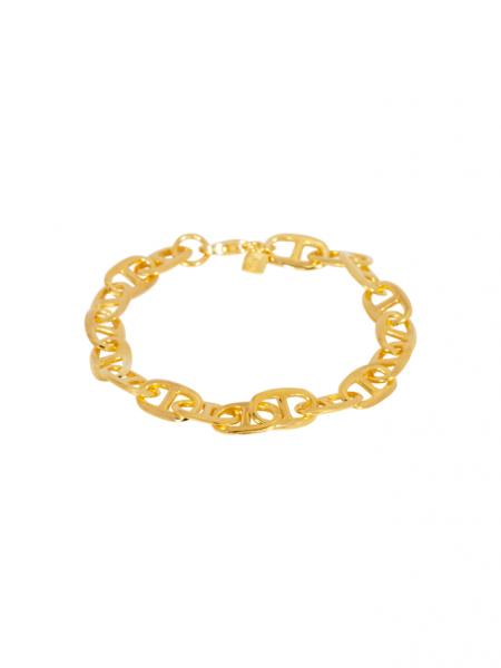 TAJ | Vintage Bracelet Dione Gold