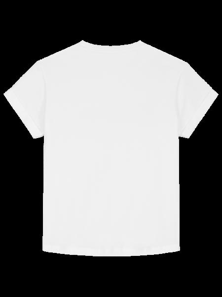 Wolf & Storm | Shirt Biologisch Katoen