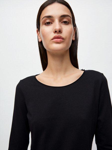Armedangels| Rojaa Duurzaam Shirt Lange Mouwen