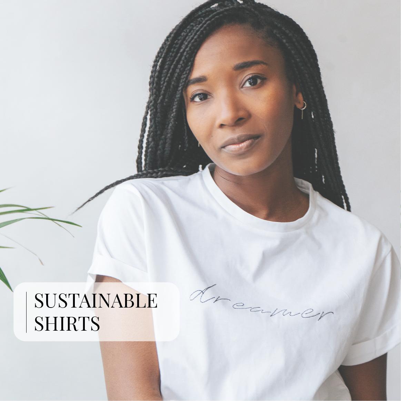 Duurzame Shirts